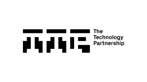 The Technology Partnership logo