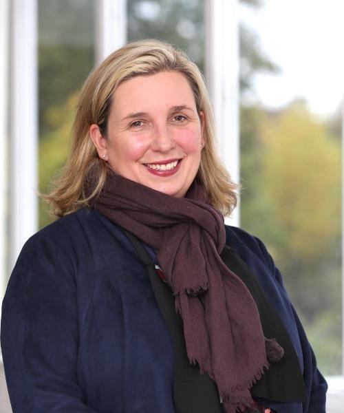 Catherine Hay Enterprise Coordinator