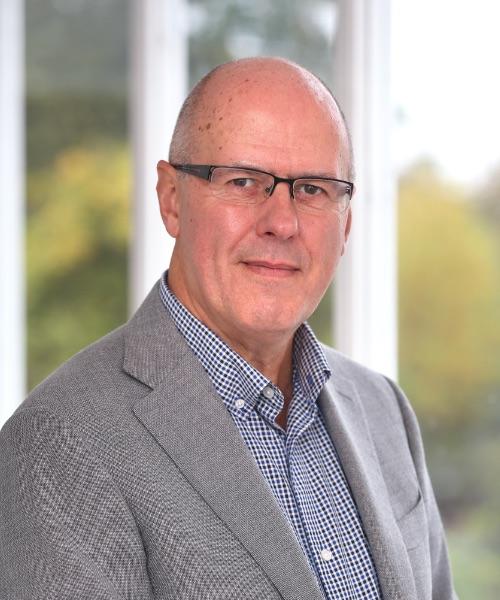 Gary Havens Chairman