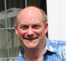 John Elvin Board Member